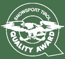 Quality award snowsport tirol
