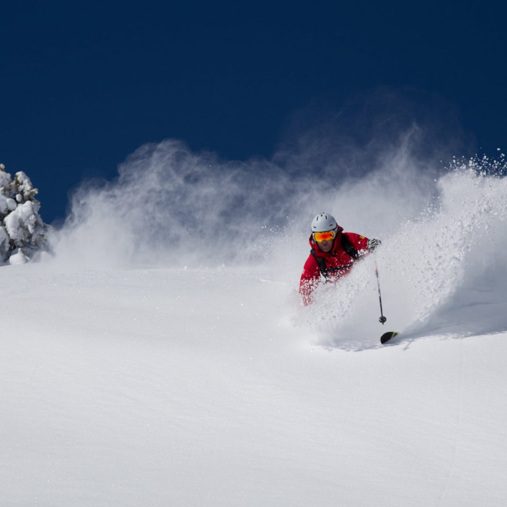 Titelbild Skischule Hochzeiger
