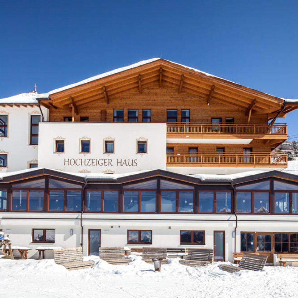 Hochzeigerhaus