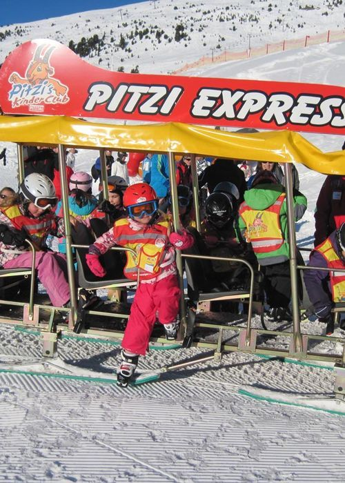 Pitzi express